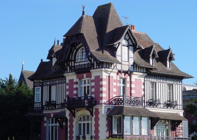 Photos de normandie - Office du tourisme deauville trouville ...