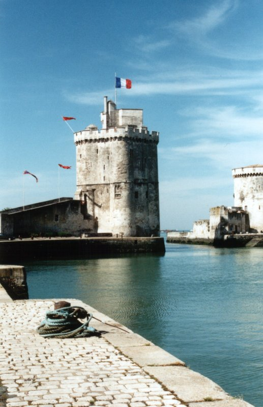 Photos de La Rochelle 1
